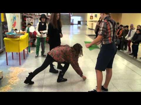 Preview video Giornata dell´ Accoglienza Anno Scolastico 2015/2016 (Video)