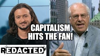 [162] Capitalism Hits The Fan! With Richard Wolff