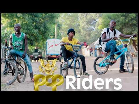 Amaizing Tanzaniano (pcp raider) ........