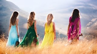 Earth Song Original Amadeus Electric Quartet Video