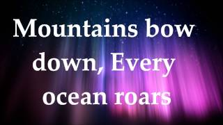 Praise Adonai - Lyrics - Paul Wilbur