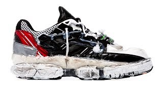 The Most Expensive Ugly Sneakers? Maison Margiela At It Again!