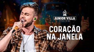 Junior Villa - Coração na Janela