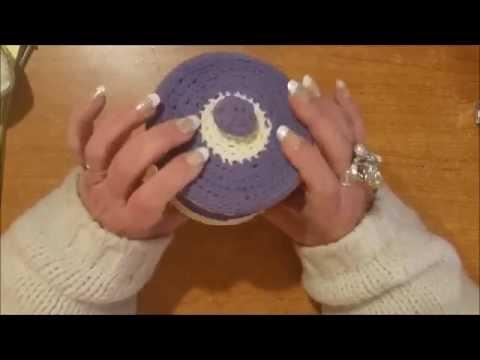 Trattamento di ceneri di eczema