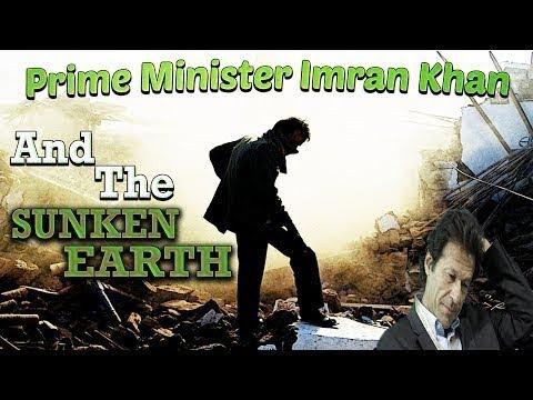 Imran Khan dan Tanah yang Tenggelam