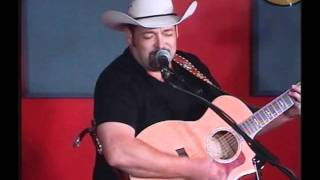 Chris Cagle - My love goes on and on