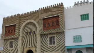 preview picture of video 'تونس - القيروان  Tunesien Kairouan'