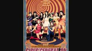 Girls' Generation (SNSD) - 첫눈에...(Snowy Wish)