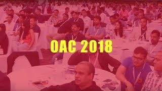 #Participate in #OAC2018, add value to your #business