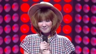 The Voice Thailand - เบียร์ - Back To December - 5 Oct 2014