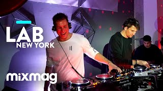 Pan-Pot - Live @ Mixmag Lab NYC 2019