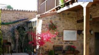 Video del alojamiento Hotel Rural Casa Hilario