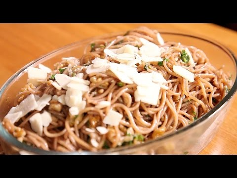 'Drunken' Pasta Makes For Quick, Delicious Weeknight Meals
