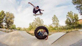 Skate Adventures in Bratislava and Vienna | Skate Of Mind