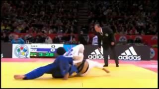Zantaraia Judo Vine #2