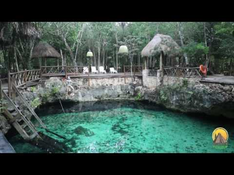 Tulum Coba con (playa o cenote)