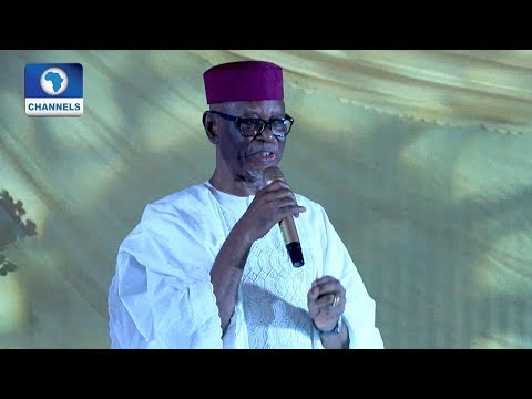 In 80 Years I haven't Spent A Single Night On A Hospital Bed - Oyegun