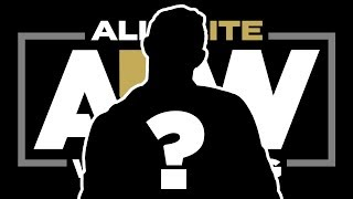 Why AEW's New Signing Is Controversial (BUT WILL GET OVER)
