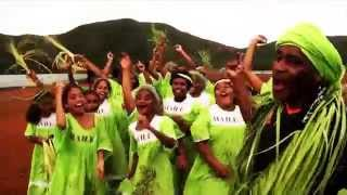 """HAILE - """"Ki Dja Pa"""" (clip Officiel)"""