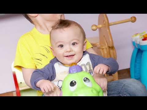 Bradford Hospitals' Charity': Axl's Toy Fund
