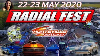 Radial Fest 2020, Spring Edition - Friday