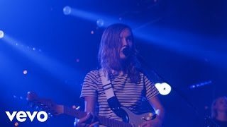 The Japanese House   Good Side In (Live)   Vevo @ The Great Escape 2017