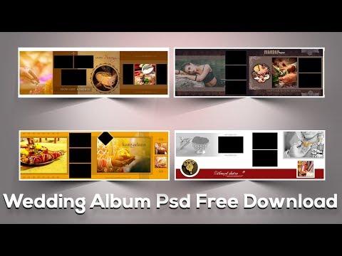 Indian 2019 Karizma Album Design 12x36 Psd file Free download | srinu photo editing 😍.
