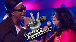 7 Seconds – Rick Washington vs. Rita Movsesian | The Voice 2014 | Battle