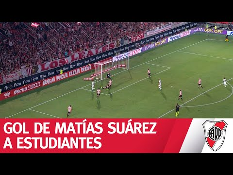 MATÍAS SUÁREZ, IMPARABLE