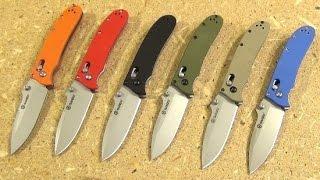 Ganzo G704 Folding Knife Review (Budget Blade, $12.99 Gearbest.com)