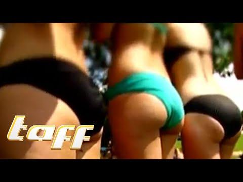 Bikini-Test: Wer kann was tragen?   taff