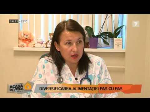 Giardioză cronică la copii