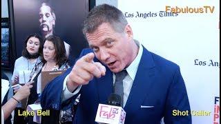 Holt McCallany stars in 'SHOT CALLER' on FabulousTV
