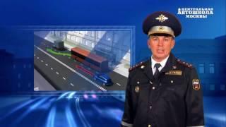 Часть 35. Приоритет маршрутных транспортных средств - ИЗУЧИТЬ ПДД ЗА 7 ДНЕЙ!