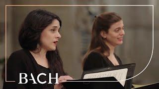 Bach - Mass in B minor BWV 232 - Van Veldhoven | Netherlands Bach Society
