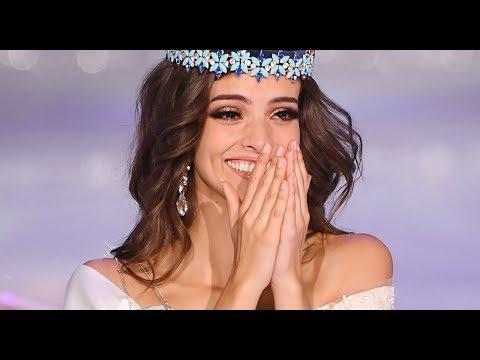 «Мисс мира – 2018» стала мексиканка Ванесса Понсе