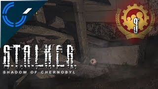 Back Inna' Zone - 09 - STALKER: Shadow Of Chernobyl