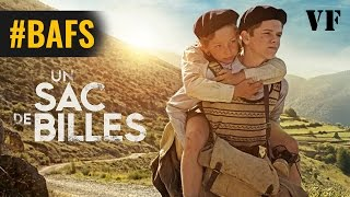 Trailer of Un sac de billes (2017)