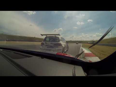 #102 Max Frederik Gruhn - Audi RS3 LMS (27.06.2021)