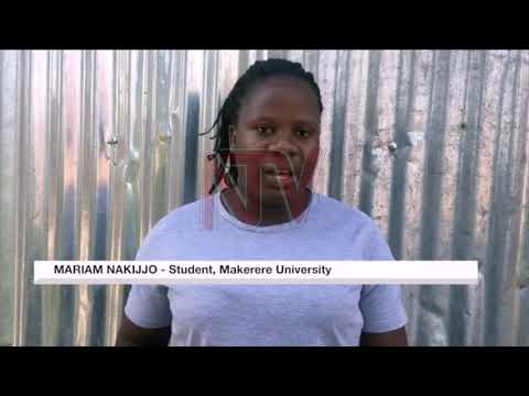 Towering alumni speak out on Makerere fire