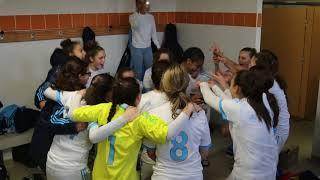Les U19 de l'OM en demi-finales du Challenge National Excellence