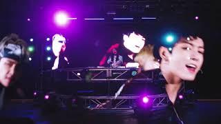 One Billion Streams   BTS Mic Drop Celebration Megamix   Steve Aoki x BTS Mixes