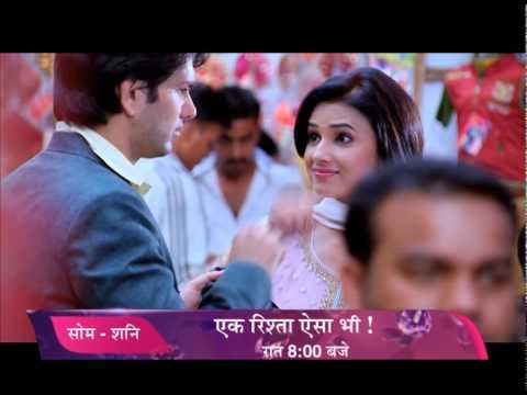 Ek Rishta Aisa Bhi Song - Love theme