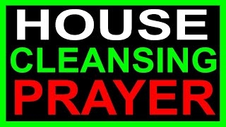 6-Hour HOUSE Cleansing & Blessing Prayer Brother Carlos | Deliverance Prayer | Curse Breaking Prayer