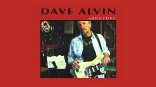 <b>Dave Alvin</b>  Out Of Control