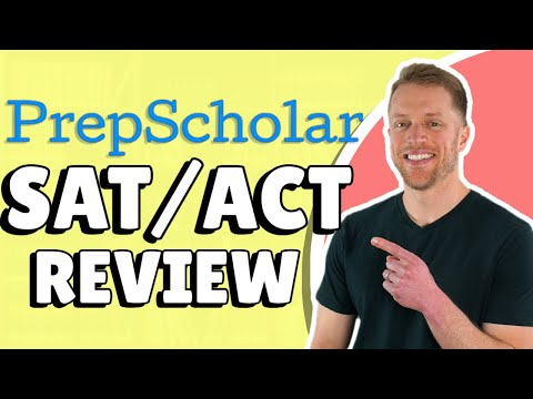 PrepScholar SAT & ACT Review | Reasons To Buy/NOT Buy (2021 ...