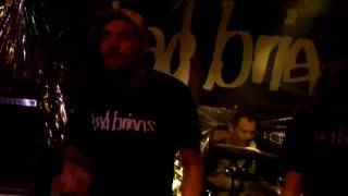 Bad Brians - Pledge Your Allegiance (Suicidal Tendencies)
