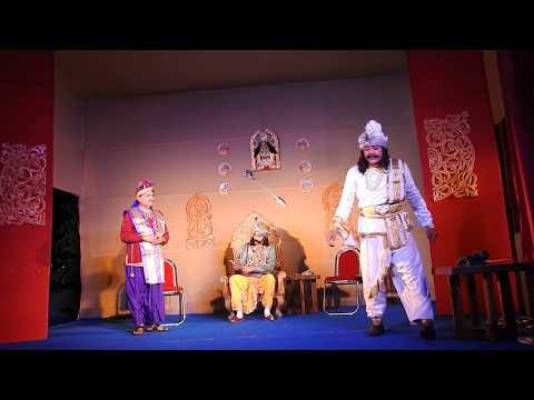 Theater : New Royal Kissa