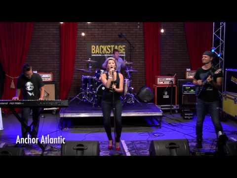 Anchor Atlantic - Autumn (Live at Backstage ATL)