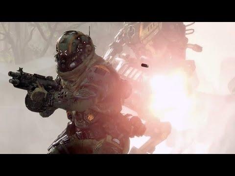 Titanfall - Launch Trailer thumbnail